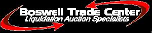 Boswell Trade Center Logo Transparent