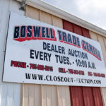 Boswell Trade Center Auction House (12)