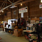 Boswell Trade Center Auction House (5)