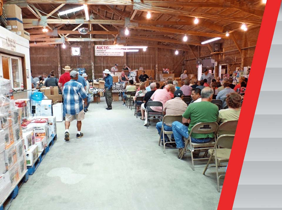 Wholesale Auction Indiana